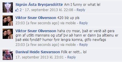 Viðbót af HFLK